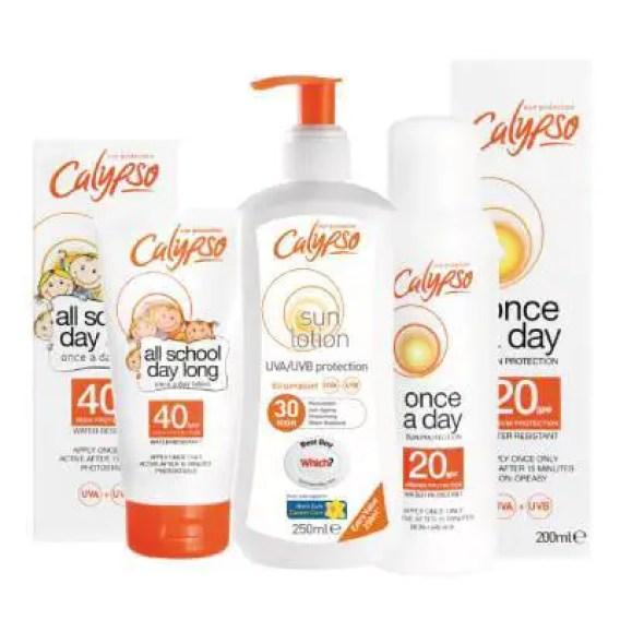 calypso-sun