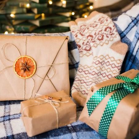 Parents reveal their Christmas present hiding places