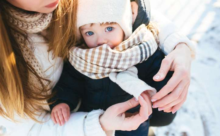 10 things you miss when you become a mummy