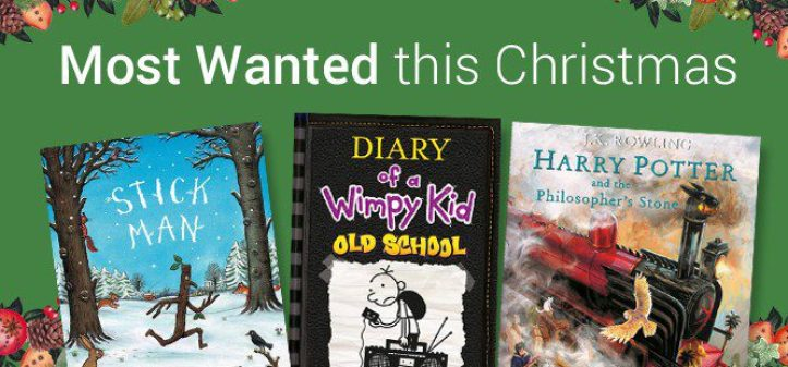 book to give your children this Christmas