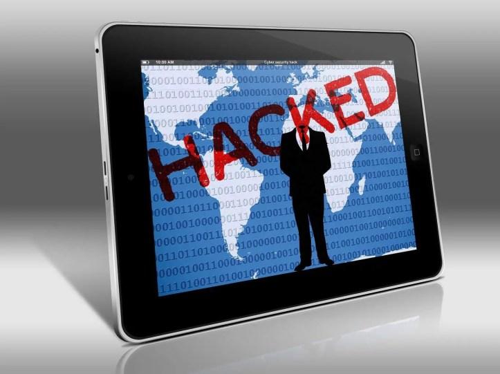 keep your data safe online