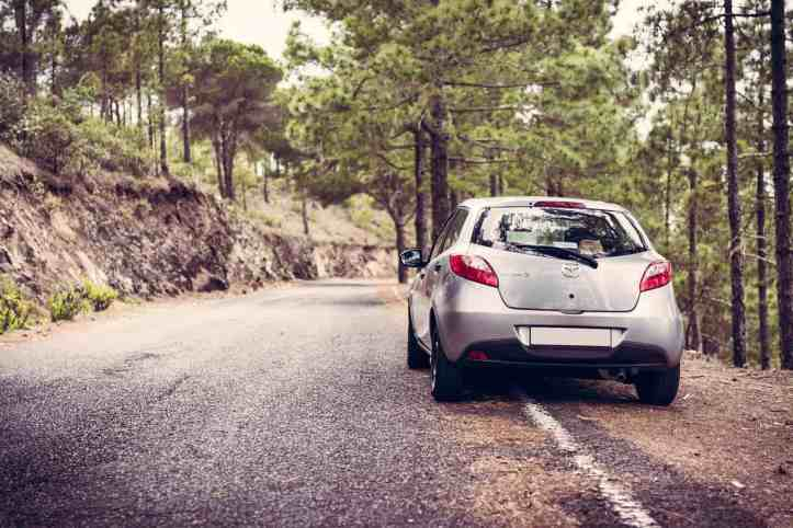 ripped off on holiday car hire