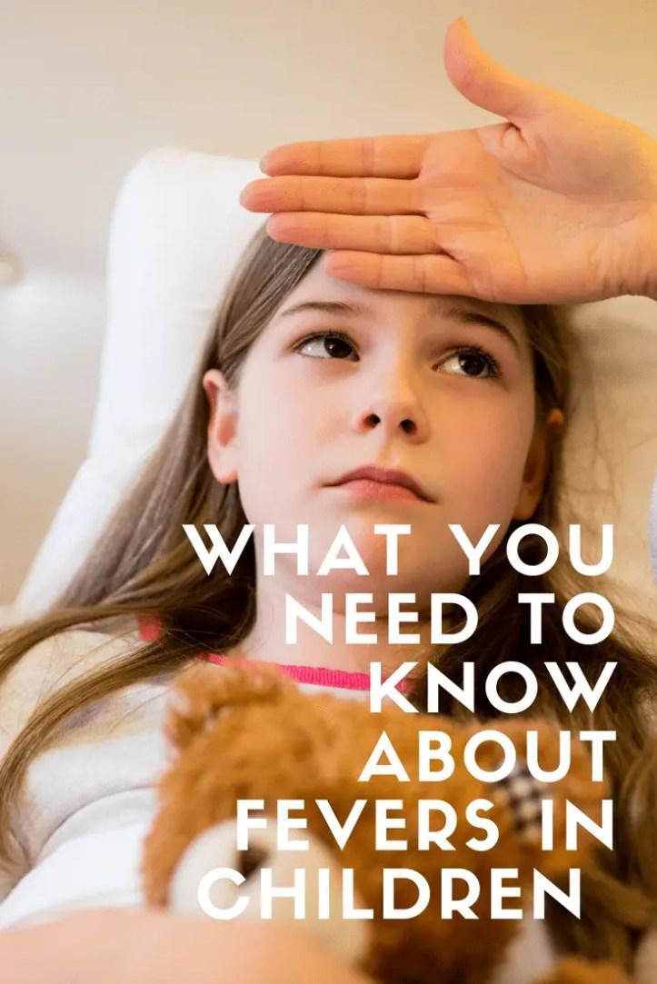 fevers in children