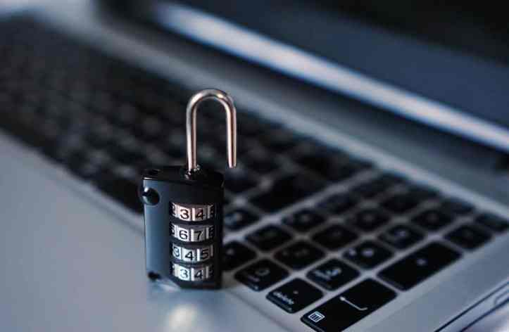keep your blog safe