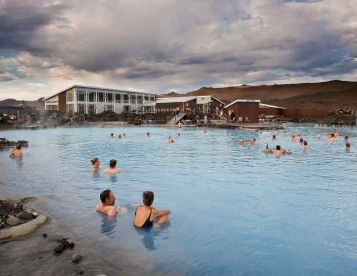 things you HAVE to do in Iceland