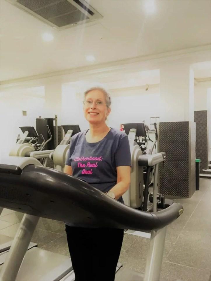 elders to get active