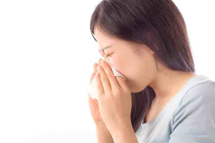 reduce allergies in the home