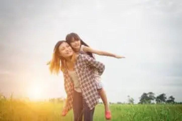 parenting through the summer holidays