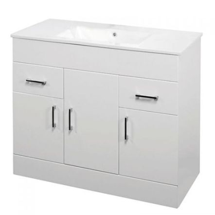 bathroom remodel wish list