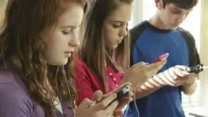 teach children about online bullying
