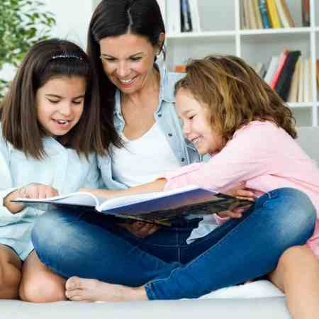 usefulness of storytime for children