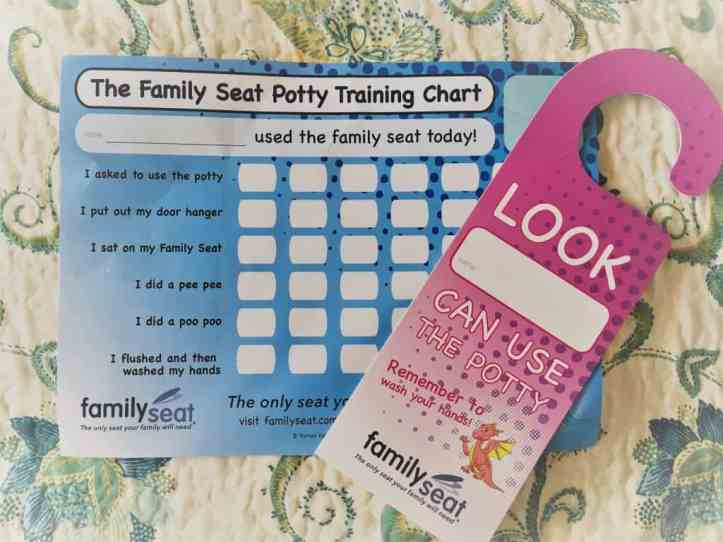 Family Seat review