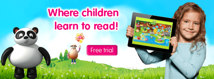 Reading Eggs review