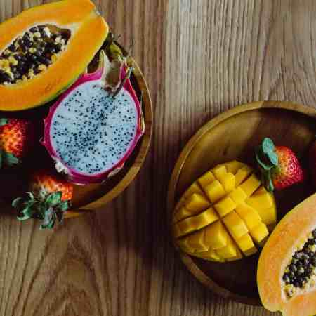 foods for busy mums