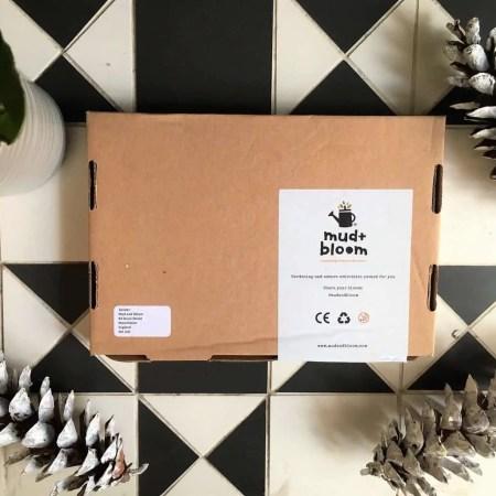 Mud & Bloom subscription box