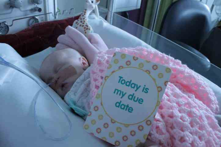 parents of a preemie