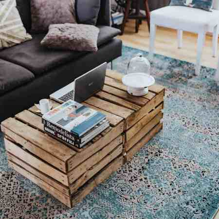 upate your home for Spring
