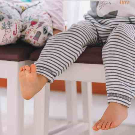 planning your first sleep over
