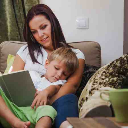 best children's bedtime books