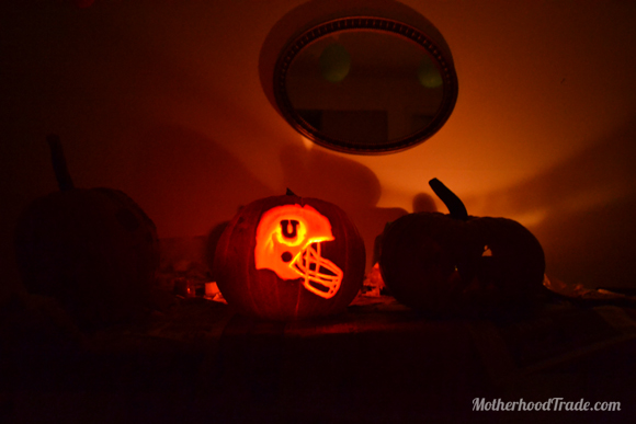 utah-utes-helmet-pumpkin-carving-longshot