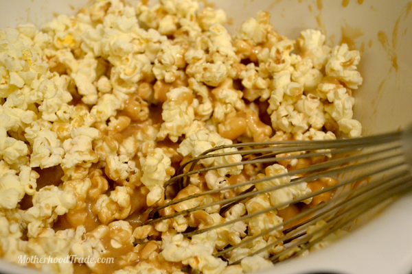 mix-in-popcorn