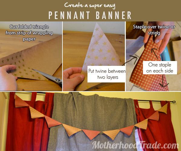create-easy-pennant-banner