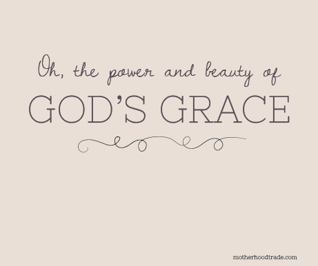 god'sgrace
