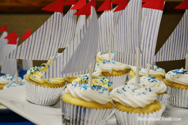 young-womens-new-beginnings-nautical-theme-sail-boat-cupcakes