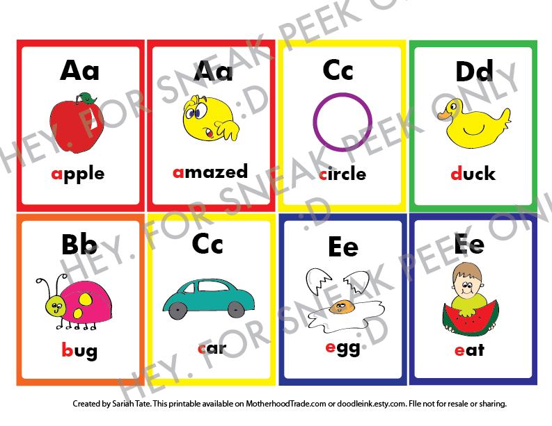alphabet flash cards-eg-16