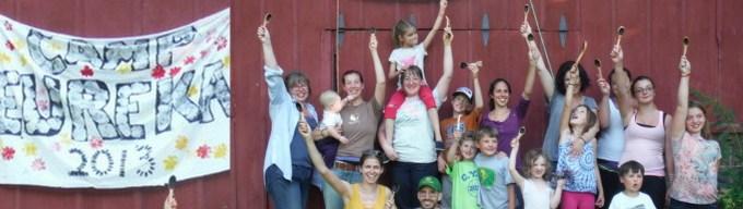 2013 Farm Camp Friday-Sat
