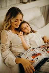 bedtime activities