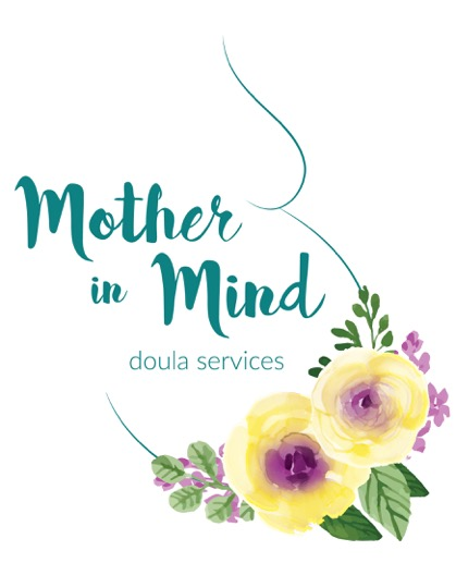 Mother in Mind Doula Services Logo