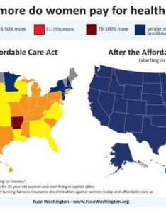 Chart of the day affordable care act and women also  mother jones rh motherjones