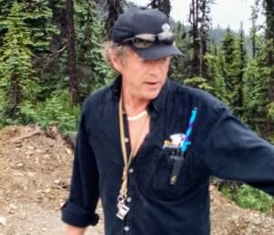 V.GPY, Golden Predator, gold, Yukon, Bill Sheriff
