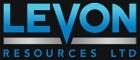 Levon Resources logo