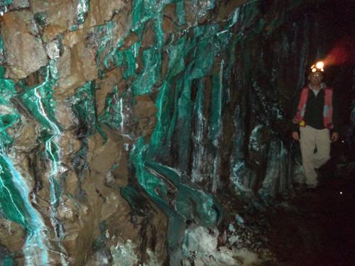 V.CWM, Crown Mining, copper, California, Steve Dunn