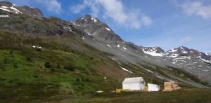 Aben Resources, V.ABN, Gold, British Columbia