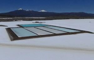 V.ML, Millennia; Lithium, lithium, Argentina