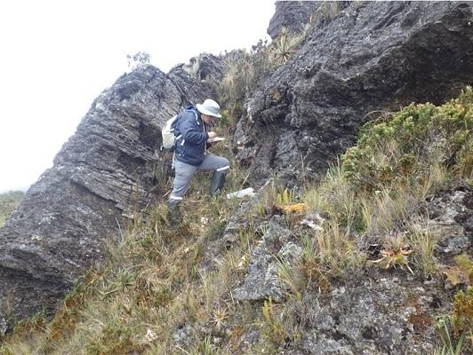 Lucky Minerals, LKY.V, gold, Ecuador,
