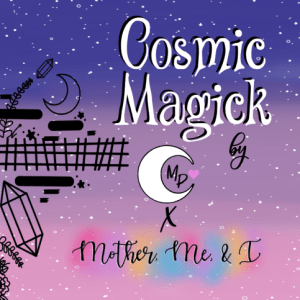 Cosmic Magick