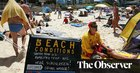 'It's like hell here': Australia bakes as record temperatures nudge 50C (122°F)