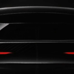 Ford Electric SUV Concept