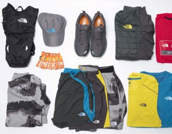 north face products