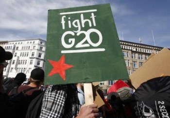 fight the g20