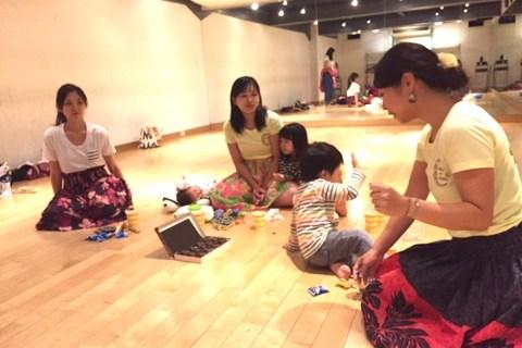 o0480036014051346075 2 - 【新宿】ママHULA☆自分の好きなことをして子供に愛されるママになりたい!