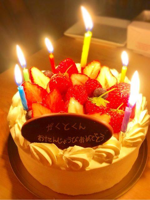 o0480063714143449163 - 私がママになった日☆〜Happy birthday dear my son〜