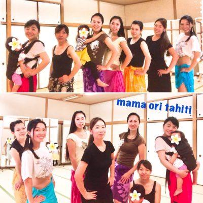 o1080108014216596966 - タヒチアンダンス踊りたいママ仲間募集☆