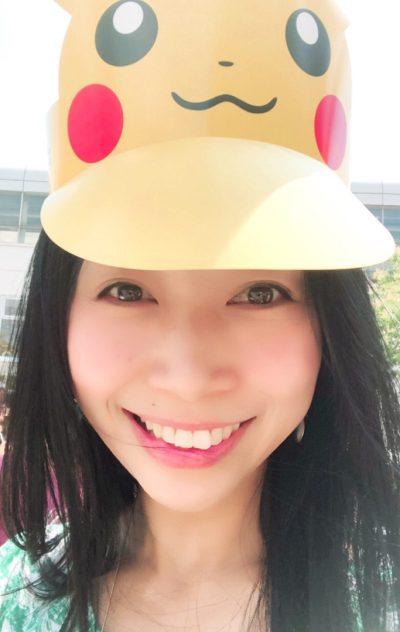 o0683108014245813710 2 - 謎のピカチュウ美女軍団!?〜横浜で輝く女性になる〜