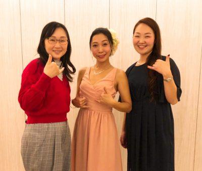 o0989083614306165201 1 - 祝・日本胎内記憶協会 創立1周年記念パーティー
