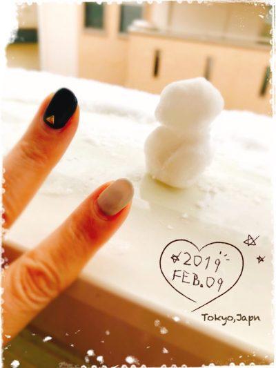 o0809108014353115708 -  【新宿】ママHULA☆雪の女神をフラで表現&産後フラでベビーと初対面